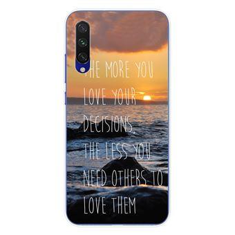 Coque silicone gel Apple iPhone 6 6S motif Drapeau Algerie