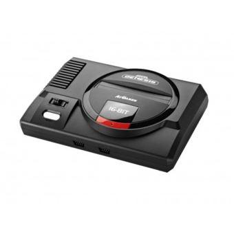 Pack Sega Mini Console Mega Drive HD + 2 manettes sans fil