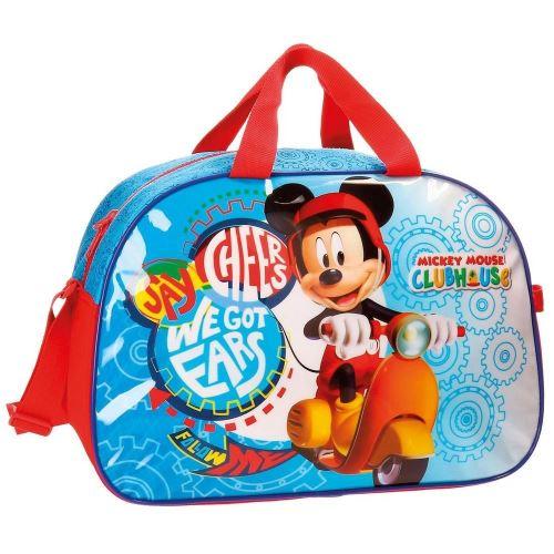 Sac de sport, de voyage Disney Mickey 40 cm valise