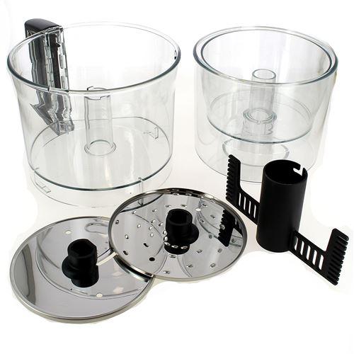 Kit cuve 5000/5100/5200 17673 pour Robot Magimix