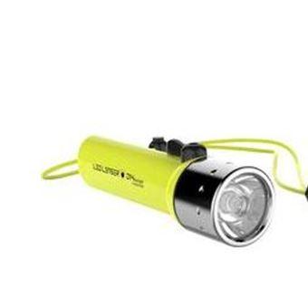 Plongeur Ampoule Led Pile Lm De Avec Daylight s300 H 233 G À Lampe 15 Ledlenser D14 Dragonne 2 yYbIfv76g