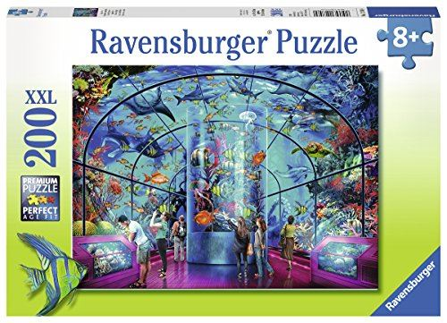 Ravensburger Aquarium XXL 200pc Casse-tête