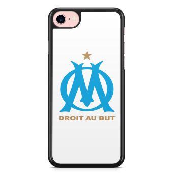 Coque Fifrelin pour iPhone 7 PLUS et iPhone 8 PLUS OM Olympique de Marseille Football