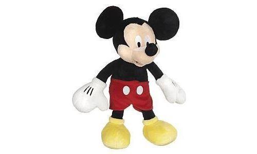 Peluche Disney Mickey Mouse 13 Just-Toyz [Jouet]