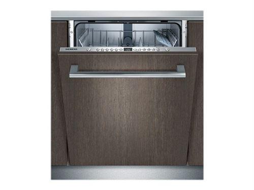 Siemens iQ300 SN636X01GE - Lave-vaisselle - intégrable - largeur : 59.8 cm - profondeur : 55 cm - hauteur : 81.5 cm