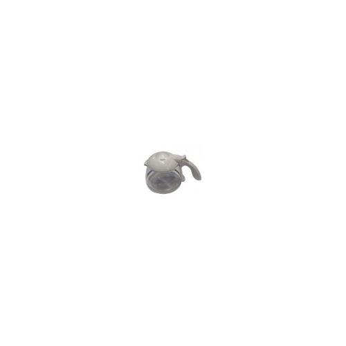 Verseuse blanche pour appareil kenwood