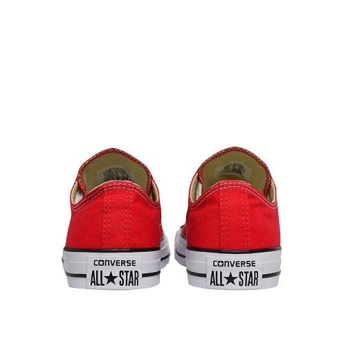 converse rouge homme 41