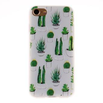 coque samsung s7 edge cactus