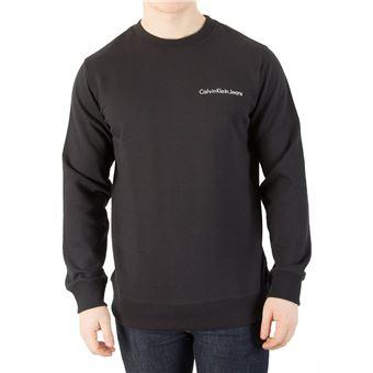198e06d0f0cd44 Calvin-Klein-Jeans-Homme-Sweat-shirt-Horcos-Noir.jpg