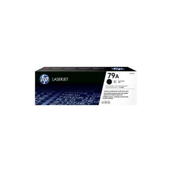 Cartouche de toner HP LaserJet 79A CF279A Noir Originale