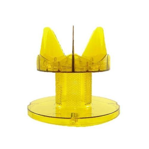 Separateur bac a poussieres pour aspirateur x-trem power rowenta - h435091