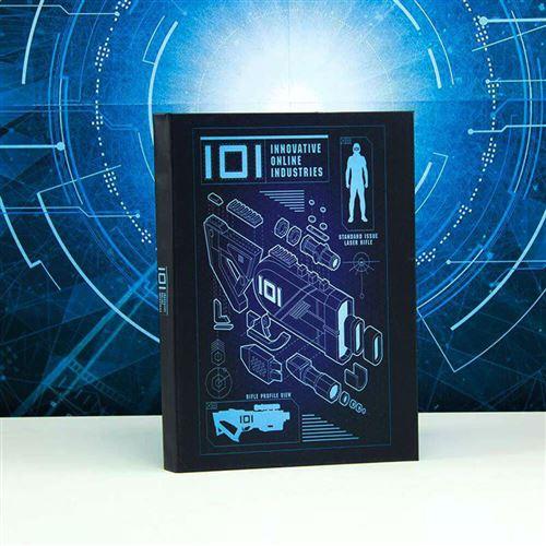 Carnet de notes IOI Ready Player One