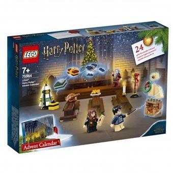 LEGO® Harry Potter 75964 adventkalender