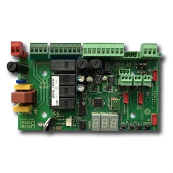 Came carte electronique bx 74 bx 78 zbx7n 88001 0065 ex for Came zbx74 78 schema