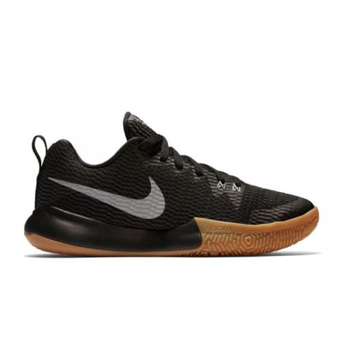 Chaussure de Basketball Nike Zoom Live II Noir pour Femme
