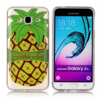coque iphone x ananas