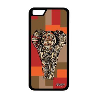 coque iphone 6 éléphant
