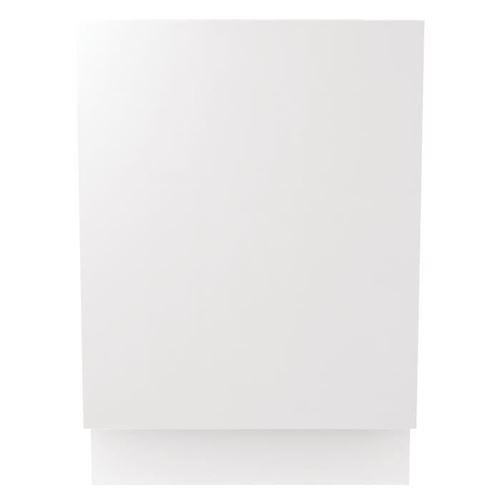 Hisense HV6131 - Lave-vaisselle - intégrable - Niche - largeur : 60 cm - profondeur : 57 cm - hauteur : 82 cm
