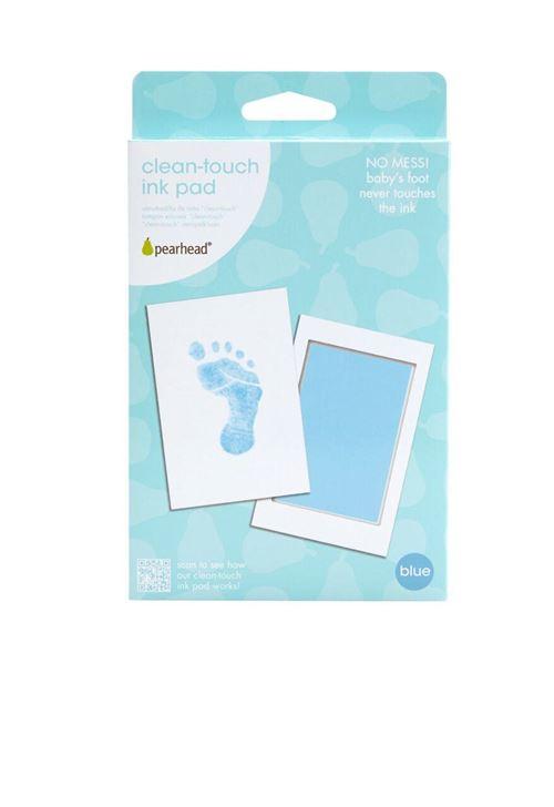 Clean-Touch Tampon Encreur - Bleu