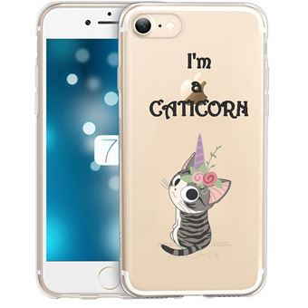 coque iphone 7 kawaii