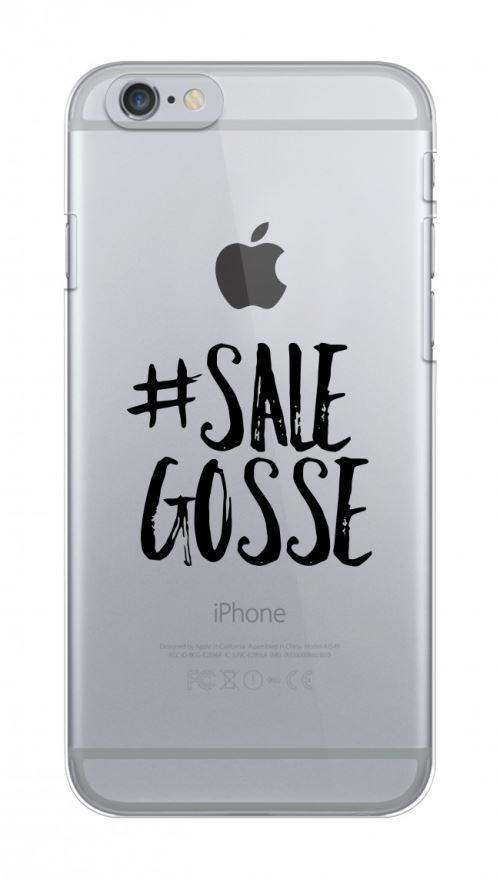 coque iphone 6 sala