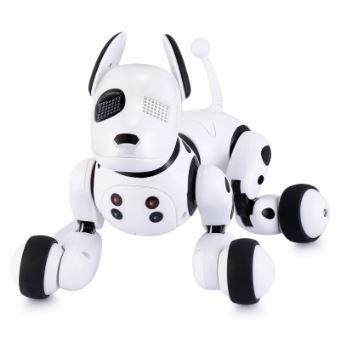 Dimei 9007a Intelligent Rc Robot Chien Jouet