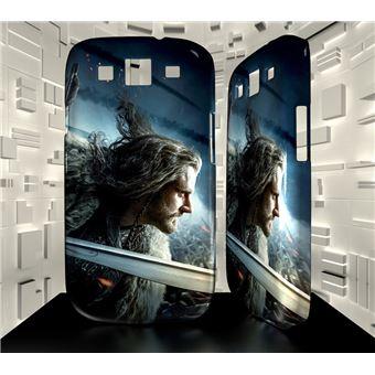 Coque Personnalisée Samsung Galaxy CORE PRIME LE HOBBIT SEIGNEUR DES ANNEAUX Réf 06
