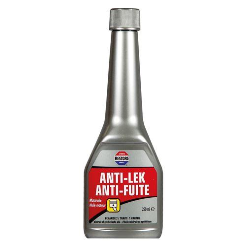Restore huile moteur anti-fuite 250 ml
