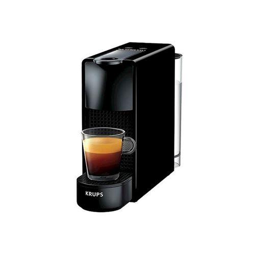Krups Nespresso Essenza Mini XN1108 - Machine à café - 19 bar - noir