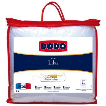 51€54 sur Couette Lilas Temperee Dodo 140X200 Cm   Achat & prix | fnac