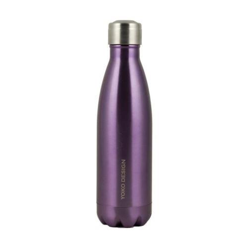 Mug YOKO isotherme 500 ml Violet Brillant