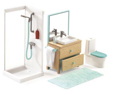 Djeco - La salle de bain