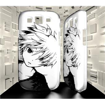 Coque Personnalisée Samsung Galaxy J5 (2016 ) manga ASSASSINATION CLASSROOM - ANSATSU KYOSHITSU - réf 17