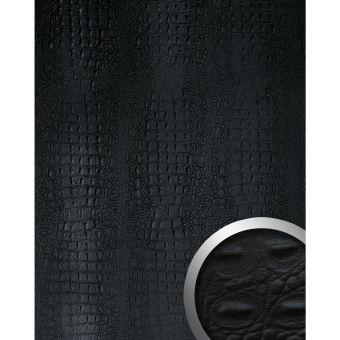 adhesif imitation cuir perfect adhsif pour meuble et mur. Black Bedroom Furniture Sets. Home Design Ideas