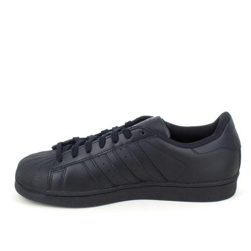 Adidas Superstar toute noir NOIRNOIR