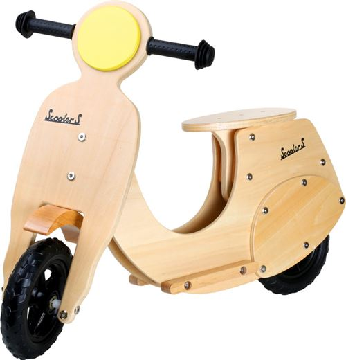 Draisienne-Scooter Wespe - 4737
