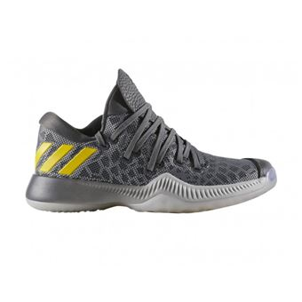 Chaussures de Basketball adidas Harden BE Grise pour Homme