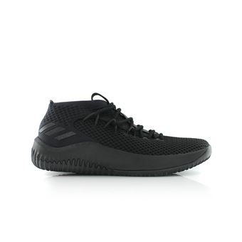 Adidas Chaussures de Basketball Dame 4 Noir Core Black