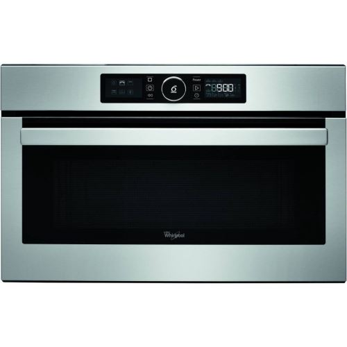 Whirlpool Absolute Amw 730 Ix - Four Micro-ondes Grill