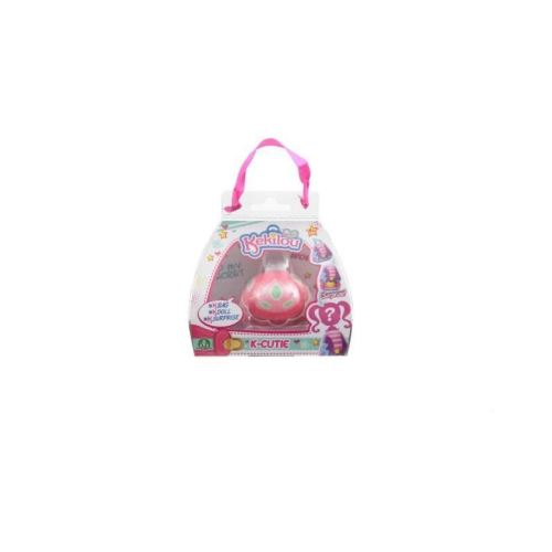 KEKILOU Surprise K-Cutie PEARL - Figurine 9,5 cm