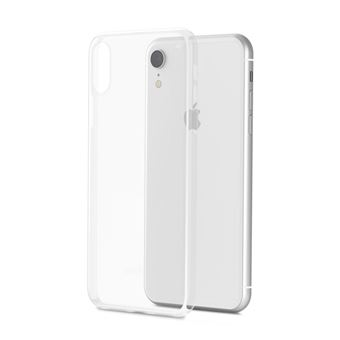 Coque Apple iPhone XR SuperSkin Moshi Transparent