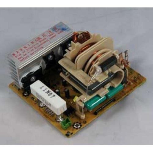 Convertisseur de frequence de micro-ondes gaggenau - 2883744