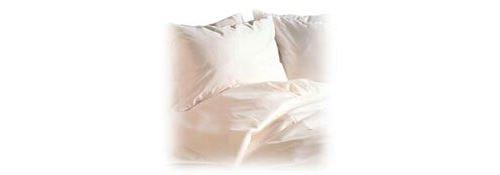 Couverture de matelas (anti-allergie)-Cottonfresh Reine 86 x 86\