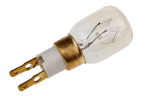 Ampoule Tclick / T25 / 15W / 220V (60269-20049) Réfrigérateur, congélateur 481281728445 WHIRLPOOL - 60269_8015250337976