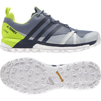 look out for professional sale watch Chaussures adidas TERREX Agravic GTX -Taille 44 2/3 Gris ...