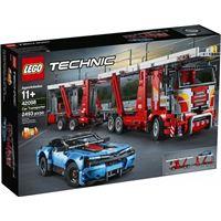 LEGO® Technic 42098 Le transporteur de voitures
