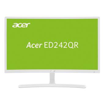 "Ecran Acer ED242QRwi 23.6"" Incurvé"