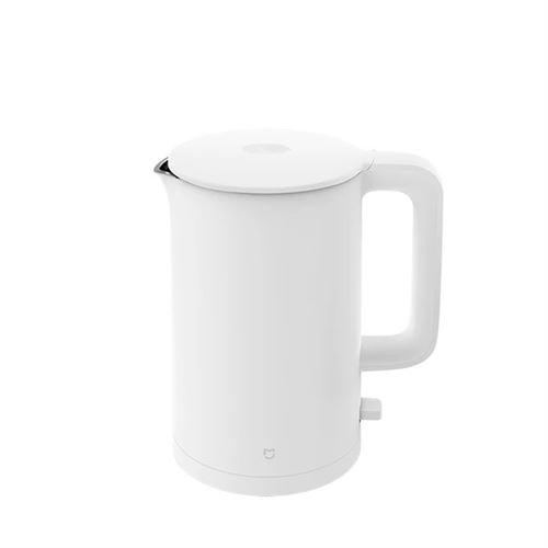 Bouilloire électrique XIAOMI Contrôle intelligent de la température de l'eau bouillante rapidement - Blanc
