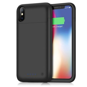 iphone x coque batterie