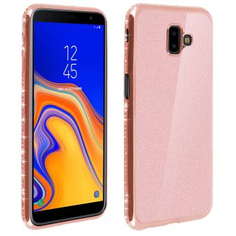 la coque de samsung galaxy j6 plus